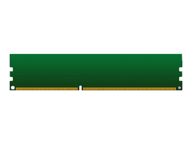 Image of Integral - DDR3 - 2 GB - DIMM 240-pin - unbuffered