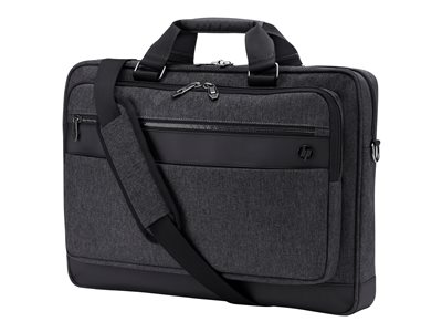HP Executive Top Load Notebook carrying case 17.3INCH promo