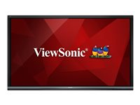 ViewSonic ViewBoard IFP8650 86INCH Class (86INCH viewable) LED display interactive