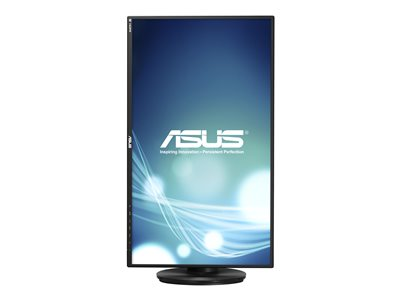 ASUS VN279QL LED monitor 27INCH 1920 x 1080 Full HD (1080p) A-MVA+ 300 cd/m² 5 ms