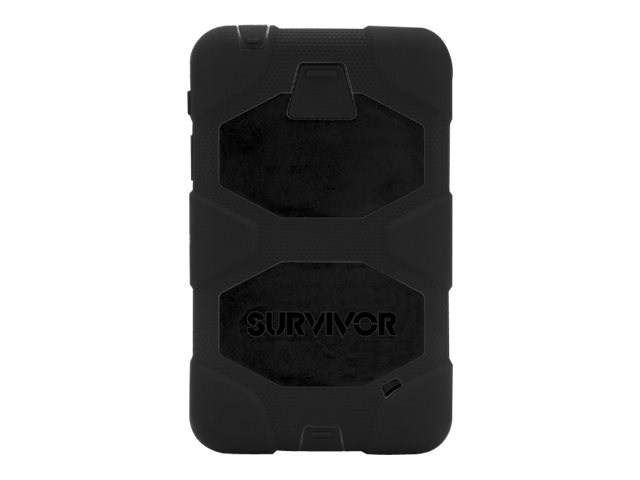 Image of Griffin Survivor All-Terrain - protective case for tablet