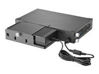 HP 2530 8-port Switch Pwr Adptr Shelf
