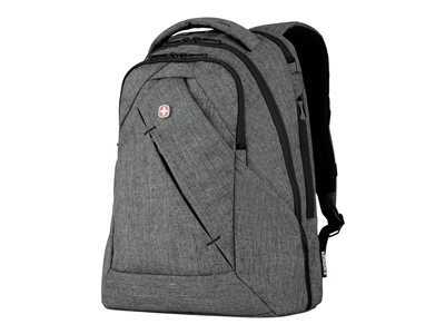 Wenger MoveUp Notebook carrying backpack 16INCH heather gray