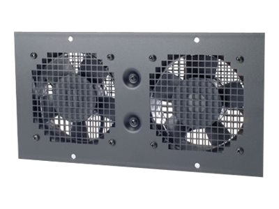 APC NetShelter WX rack fan tray - 1U