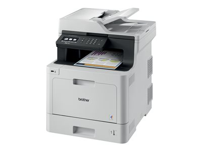 Brother MFC-L8610CDW Multifunction printer color laser Legal (8.5 in x 14 in) (original)