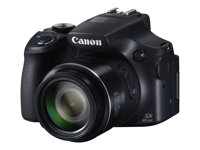Canon PowerShot SX60 HS Digital camera compact 16.1 MP 65x optical zoom Wi-Fi,