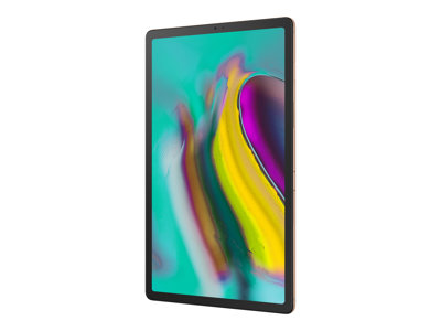 Samsung Galaxy Tab S5e Tablet Android 9.0 (Pie) 64 GB 10.5INCH Super AMOLED (2560 x 1600)