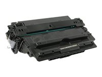 Clover Imaging Group Black remanufactured toner cartridge (alternative for: HP 14X, HP 14A)