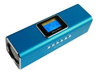 Technaxx MusicMan MA Display Soundstation - Digital player