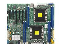 SUPERMICRO X11DPL-I - Motherboard