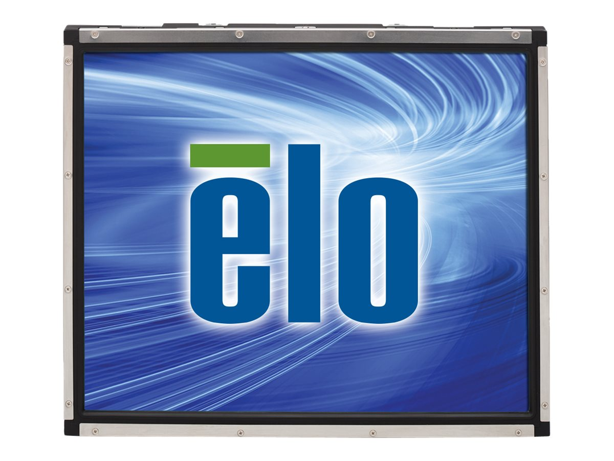 Elo Open-Frame Touchmonitors 1739L AccuTouch - LCD-Monitor - 43.2 cm (17