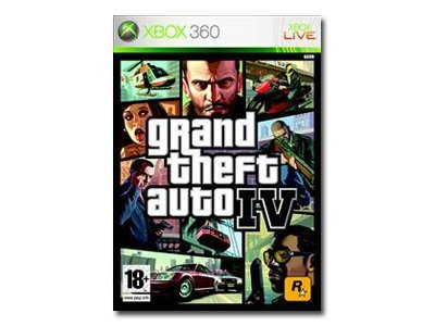 Grand Theft Auto IV Complete Edition Win