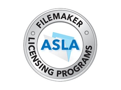 FileMaker License (3 years) 1 additional seat corporate ASLA Tier 2 (10-24