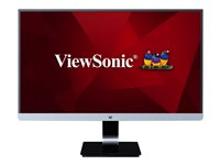"ViewSonic VX2478-SMHD - Monitor LED - 24"" (23.8"" visible)"