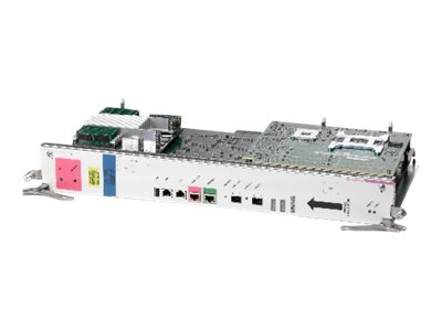 Cisco CRS Series 16-Slot Performance Route Processor Router GigE plug-in module