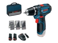Bosch GSR 10,8-2-LI Professional - Screwdriver