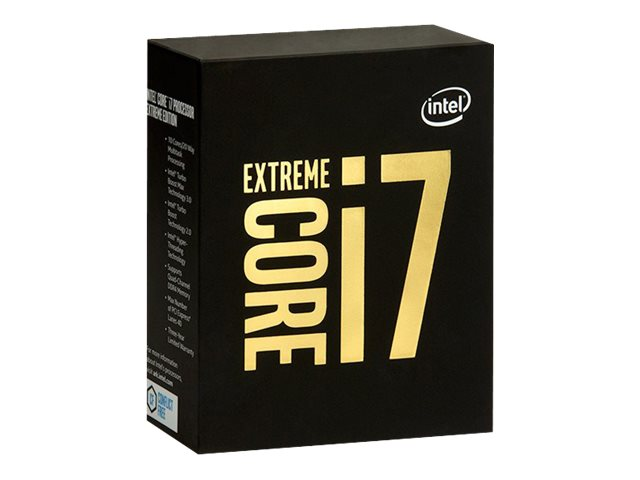 Intel Core i7 Extreme Edition 920XM Mobil - 2 GHz - 4 Kerne - 8 Threads - 8 MB Cache-Speicher - OEM