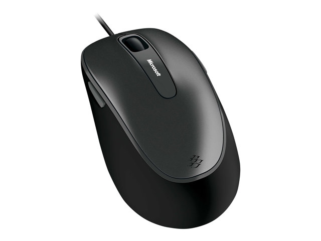 4c6137aa3d3 4FD-00023 - Microsoft Comfort Mouse 4500 - mouse - USB - black - Currys PC  World Business