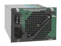 Catalyst 4500 1300W AC Power Supply with