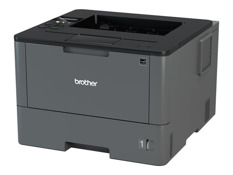 Brother HL-L5100DN - printer - monochrome - laser