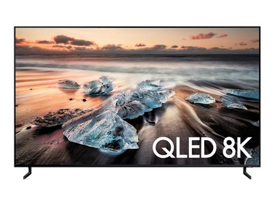 Samsung QN65Q900RBF 65INCH Class (64.5INCH viewable) Q900 Series QLED TV Smart TV