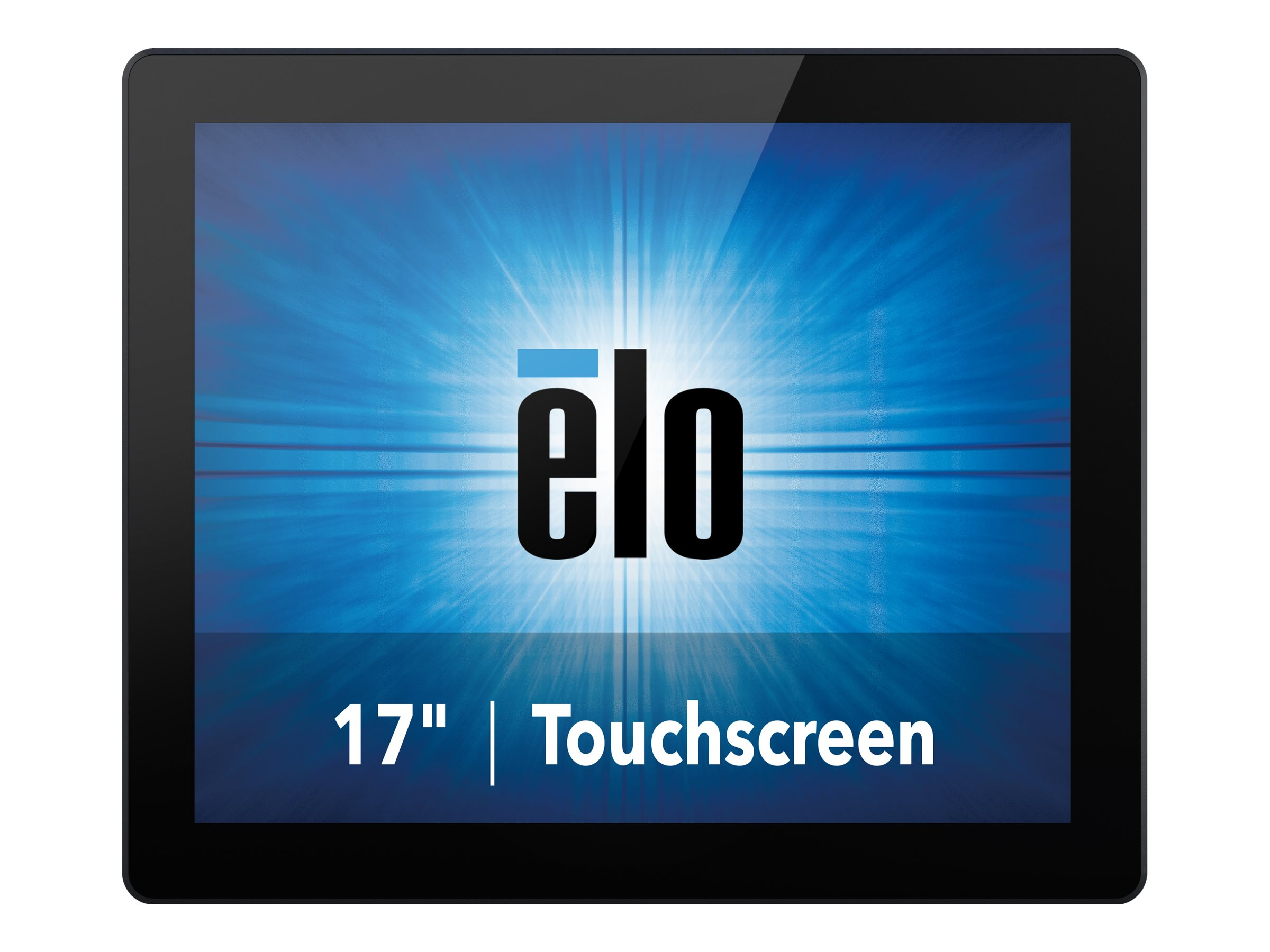 Elo 1790L rev. B, 43,2cm (17 Zoll), Projected Capacitive