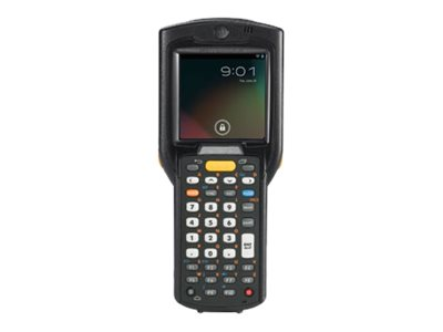 """Zebra MC3200 - data collection terminal - Win Embedded Compact 7 - 4 GB - 3"""""""