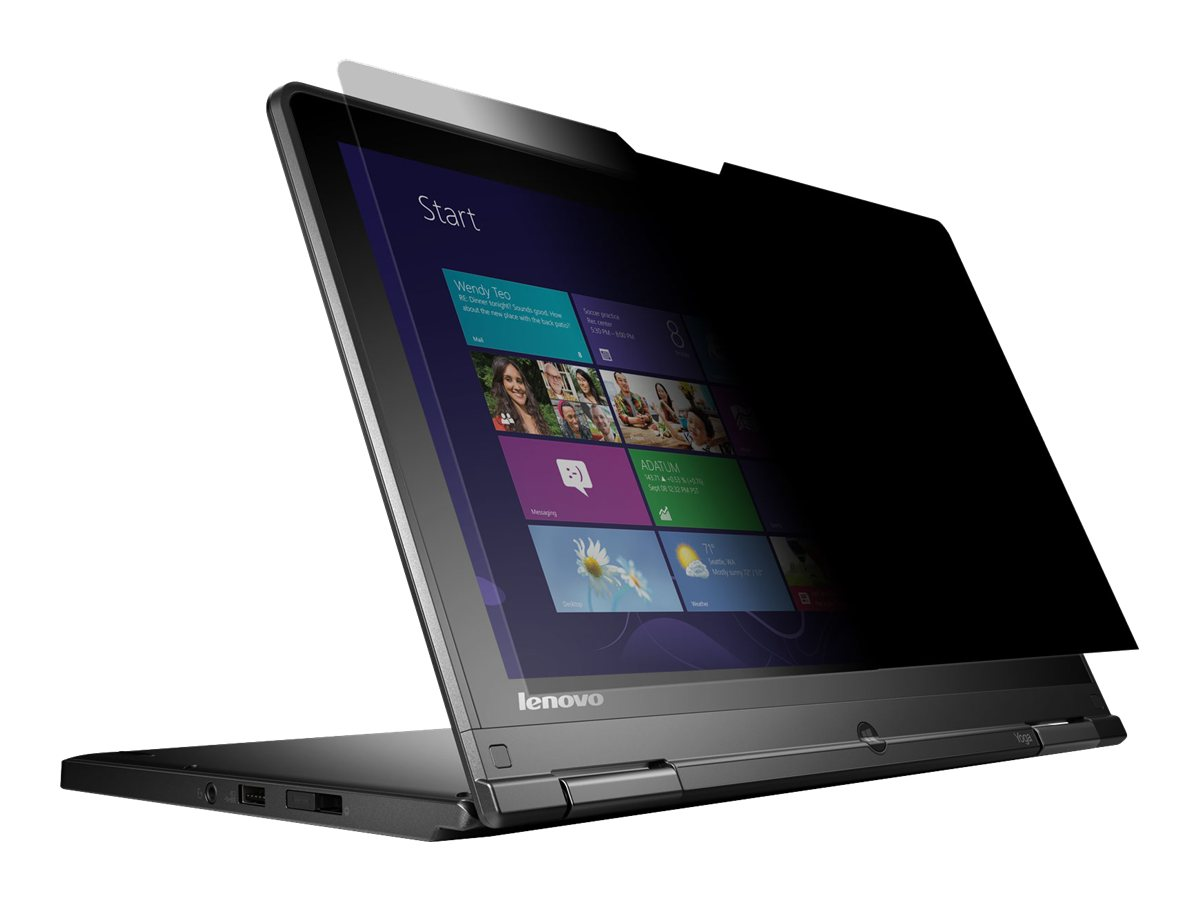 3M - Notebook-Privacy-Filter - für ThinkPad Yoga