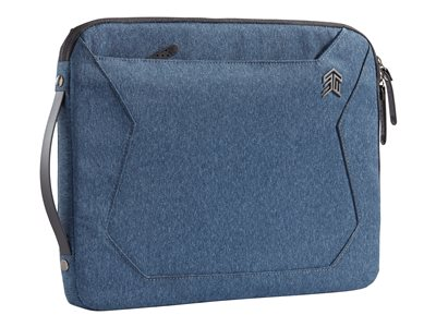 STM Myth Notebook sleeve 15INCH slate blue