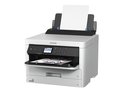 Epson WorkForce Pro WF-C5290 Printer color Duplex ink-jet A4/Legal 4800 x 1200 dpi  image