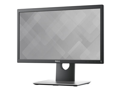 Dell P2018H - LED monitor - 20""