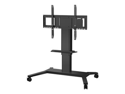 ViewSonic VB-STND-002 Cart (mount bracket) for interactive flat panel / LCD display