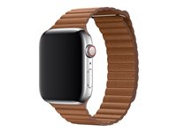 Apple 44mm Leather Loop - Strap for smart watch