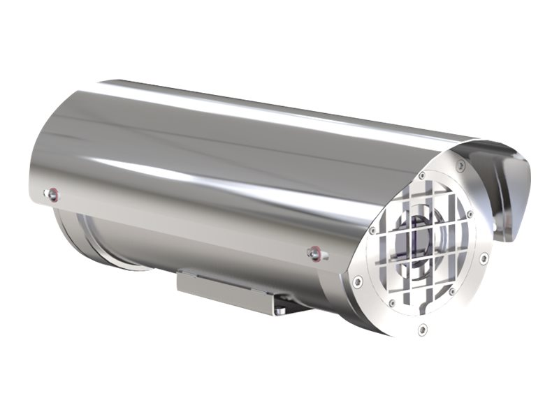 AXIS XF40-Q2901 Explosion-Protected Temperature Alarm Camera - UL - thermal network camera