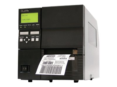 OKI GL408e UHF Label printer DT/TT Roll (5 in) 203 dpi up to 600 inch/min