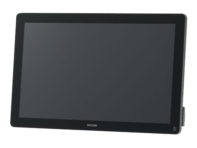 Ricoh Interactive whiteboard D3210BK 32INCH Class LED display with touchscreen (multi touch)