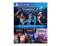 Trine Ultimate Collection PlayStation 4