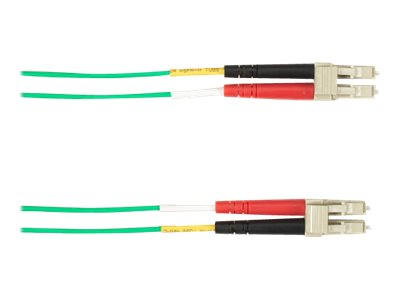 Black Box patch cable - 20 m - green