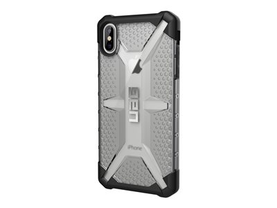 Rugged Case for iPhone XS Max [6.5-inch screen] - Plasma Ice