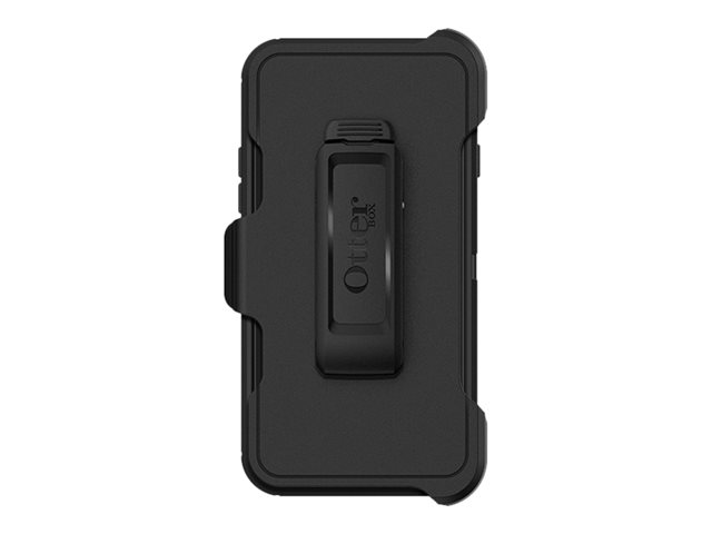 Image of OtterBox Defender Series Apple iPhone 8 & iPhone 7 - back cover for mobile phone