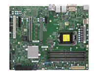 SUPERMICRO X11SCA - Motherboard