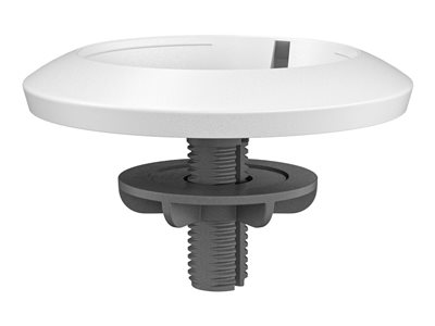 Logitech Mic Pod Mount Table and Ceiling Mount for Rally Mic Pod - bracket - for microphone