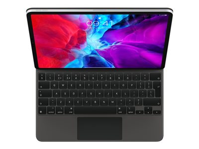 Apple Magic Keyboard Tastatur og folio-kasse Saks Ja Kabling