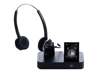 14401 03 Jabra PRO 9400 Replacement headset Currys PC