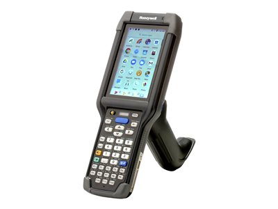 Honeywell Dolphin CK65 Data collection terminal Android 8.0 (Oreo) 32 GB