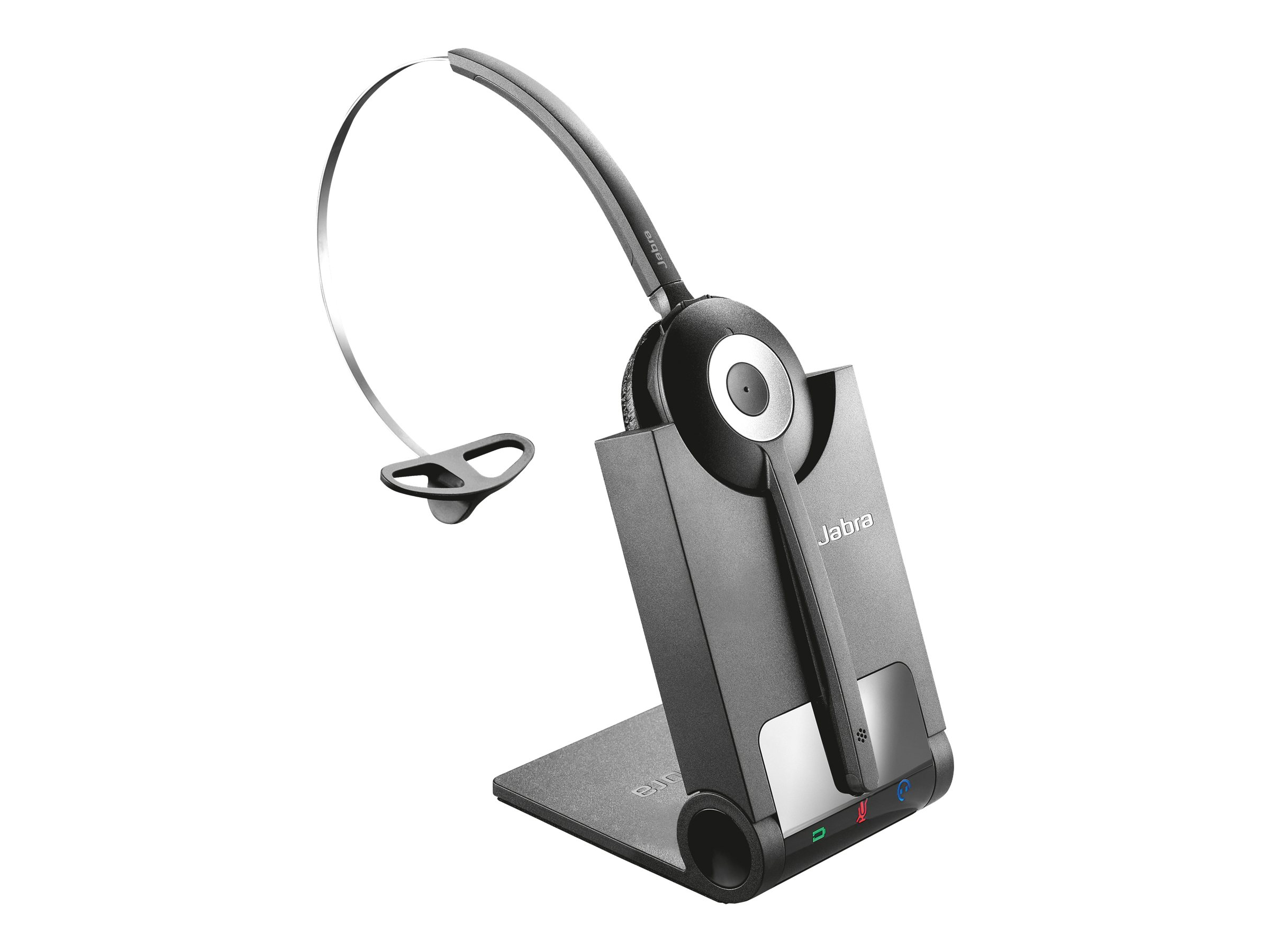 AGFEO Headset 920 - Headset - On-Ear - drahtlos - DECT - für ST 31, 40, 40 IP, 42, 42AB, 45
