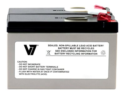 V7 APCRBC109-V7 UPS battery 1 x lead acid