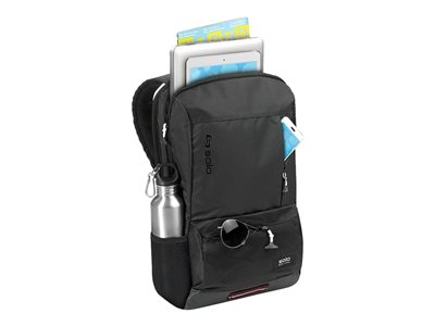 SOLO Varsity Collection Draft Backpack Notebook carrying backpack 15.6INCH city-
