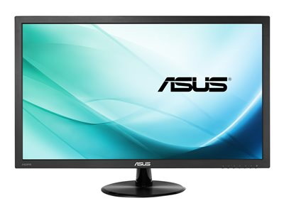 ASUS VP278H 27' 1920 x 1080 VGA (HD-15) HDMI
