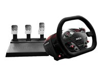 ThrustMaster TS-XW Racer Sparco P310 Competition Mod - Wheel and pedals set